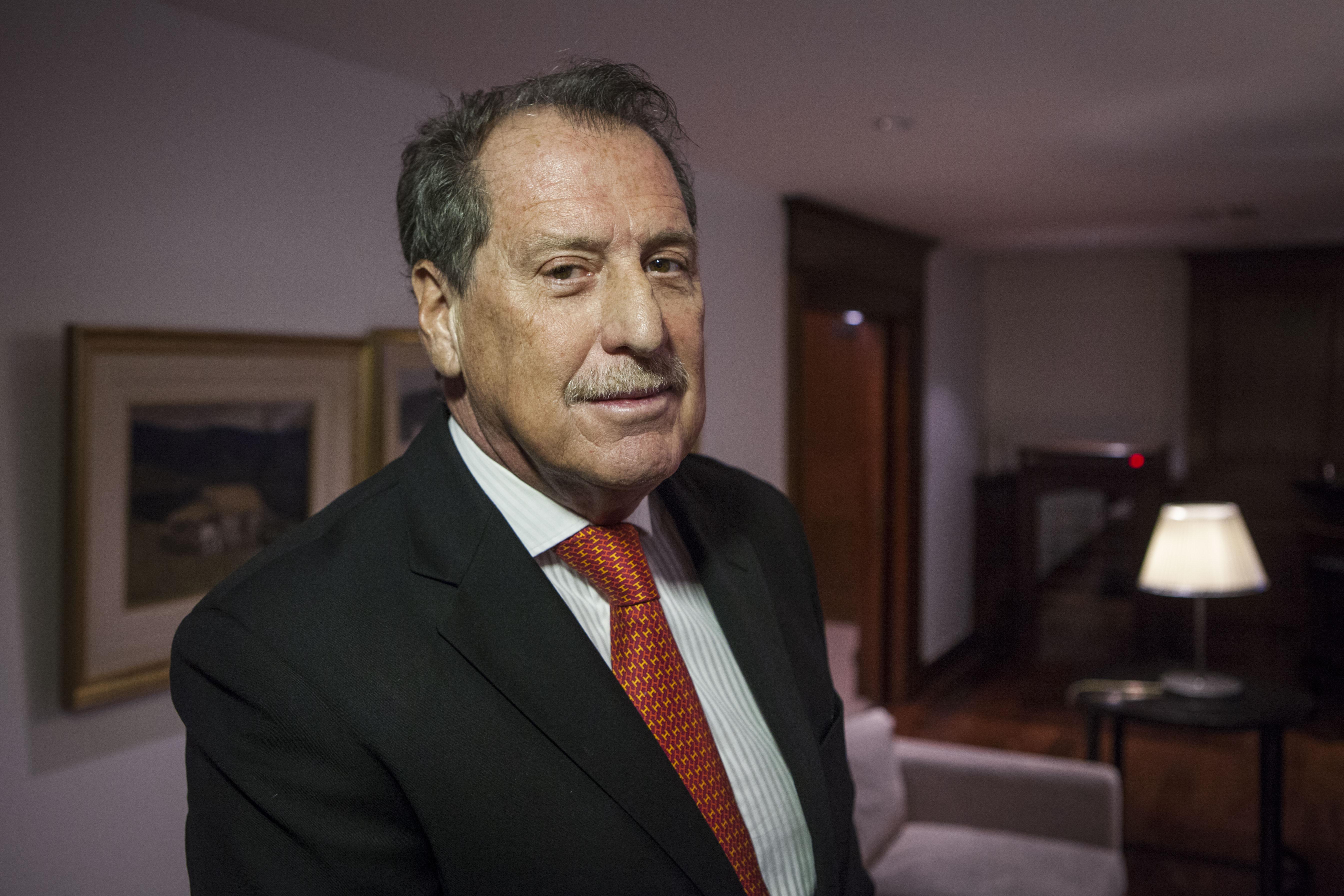 Muere en un accidente de helicóptero Jorge Brito, el banquero más poderoso de Argentina
