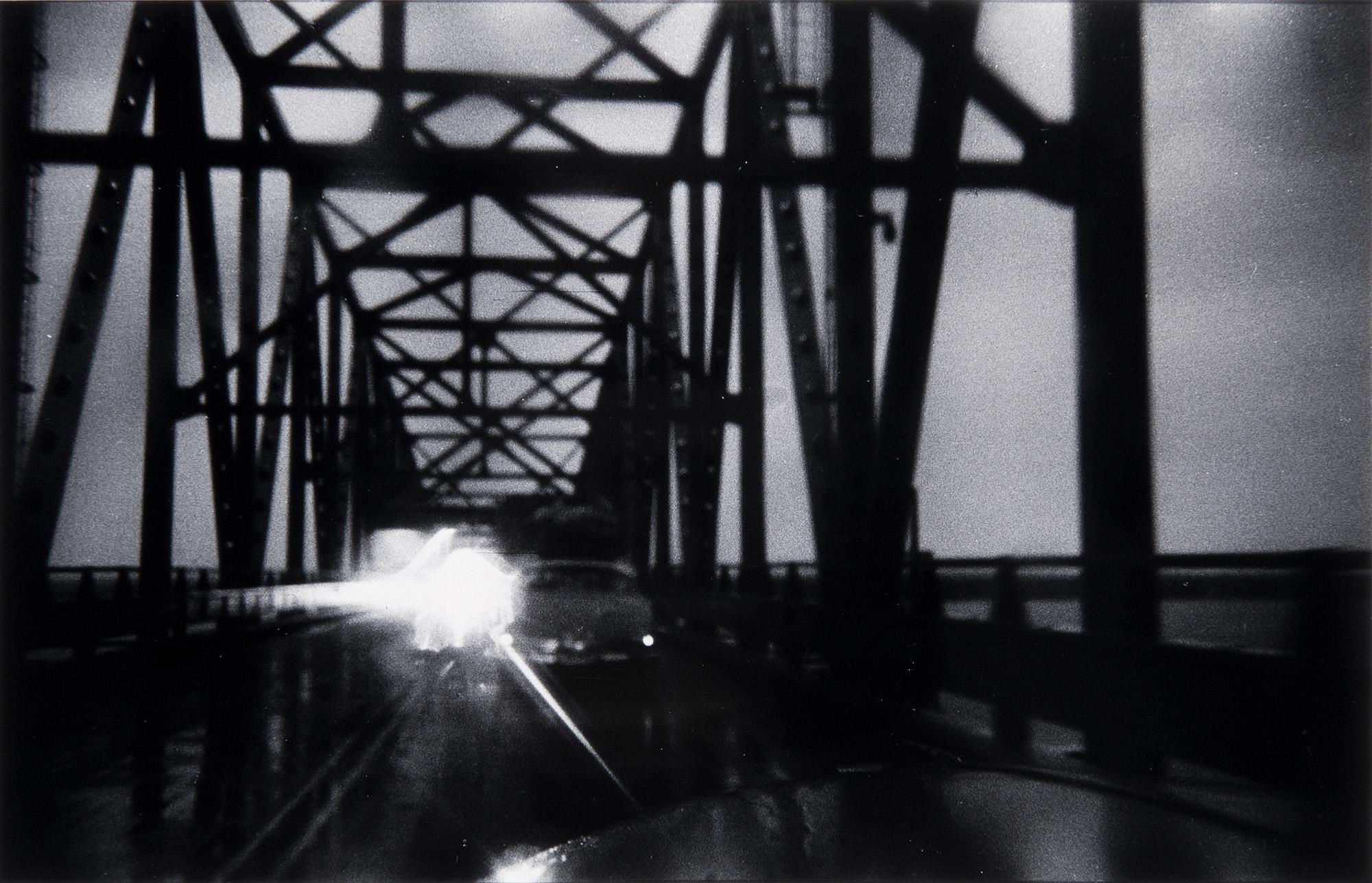 'Trip to Florida with Jack Kerouac' (abril de 1958).
