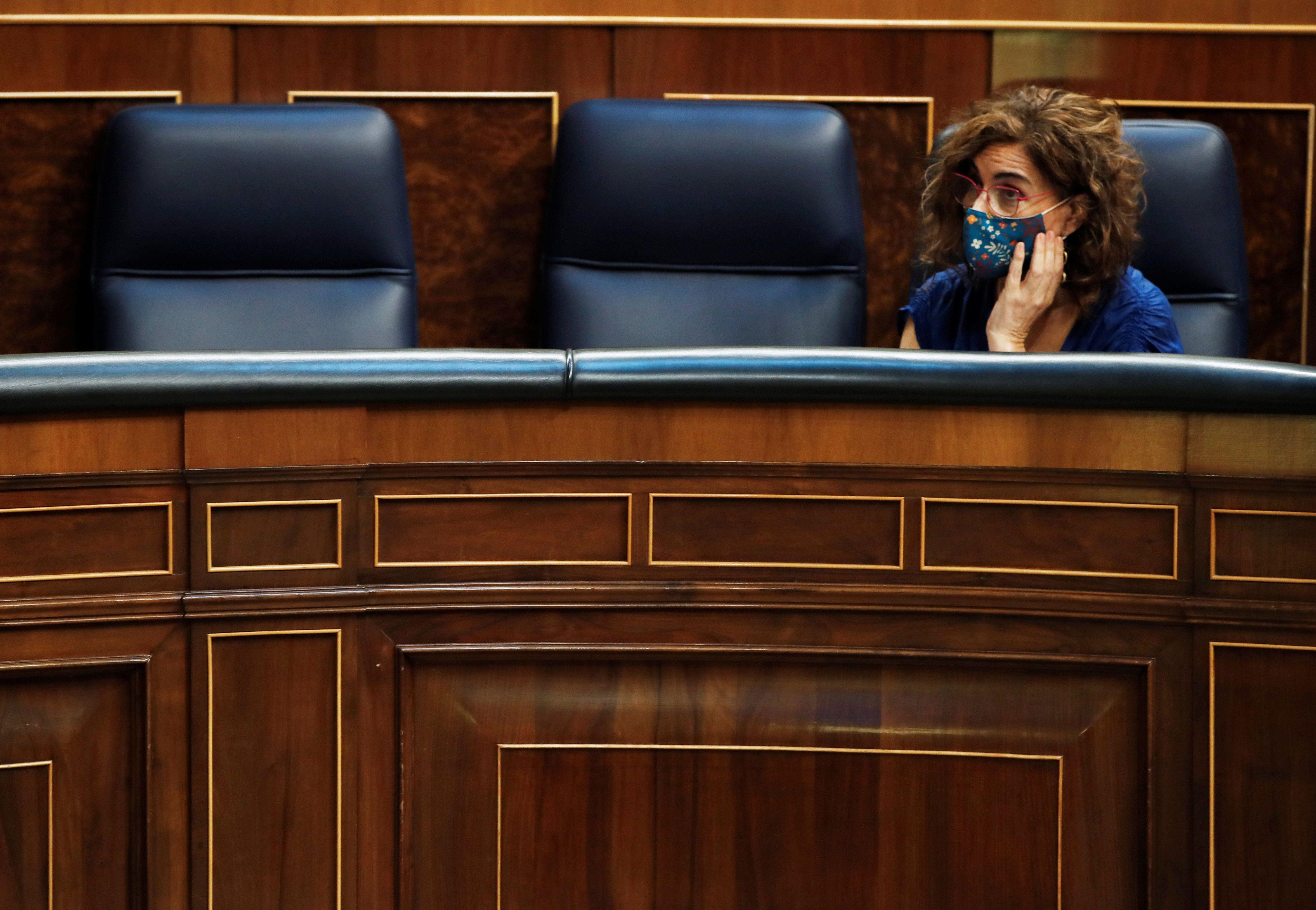 """Los sindicatos piden """"mayor concreción"""" y """"seguridad jurídica"""" en el decreto de los interinos"""