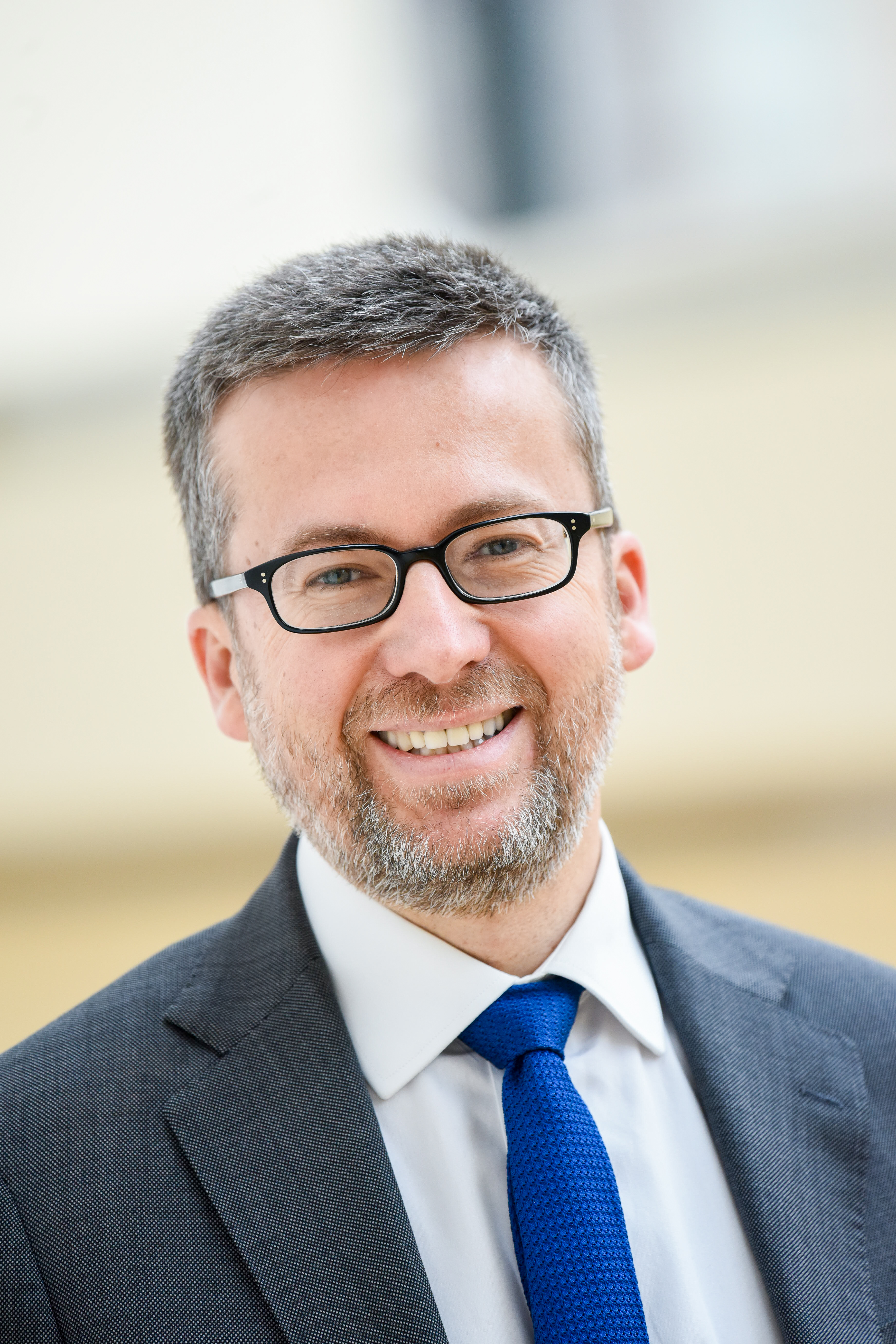 Carlos Moedas, excomisario europeo de Investigación, Ciencia e Innovación.