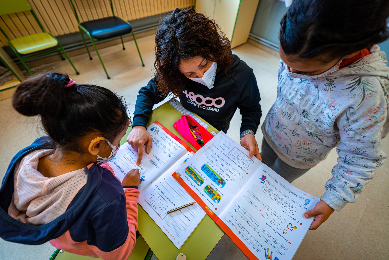 Educación primaria en EL PAÍS