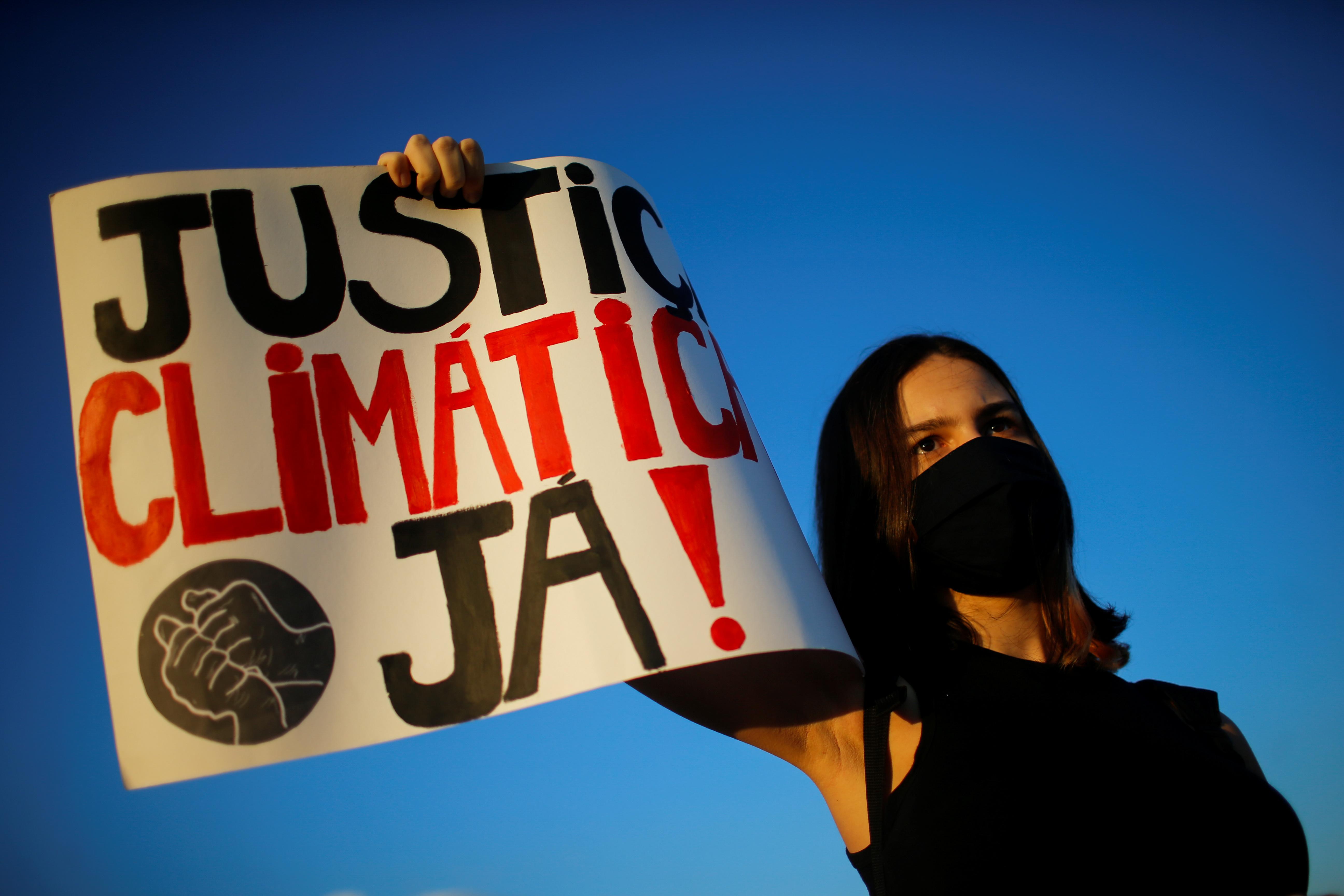 Los litigios climáticos se disparan y ponen en el punto de mira a empresas y Gobiernos