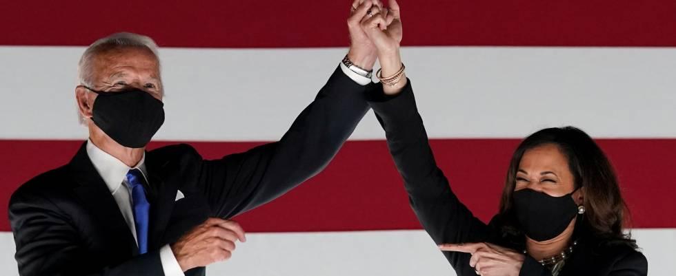 Dos presidentes a cambio de un solo voto
