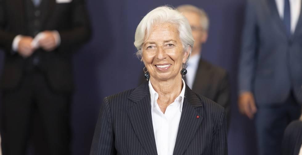 """Lagarde prepara """"cambios interesantes"""" en la reunión del BCE de este jueves"""