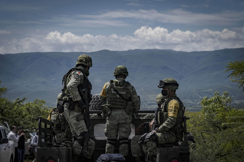 El Ejército monitoreó a Guerreros Unidos durante el ataque contra los normalistas de Ayotzinapa