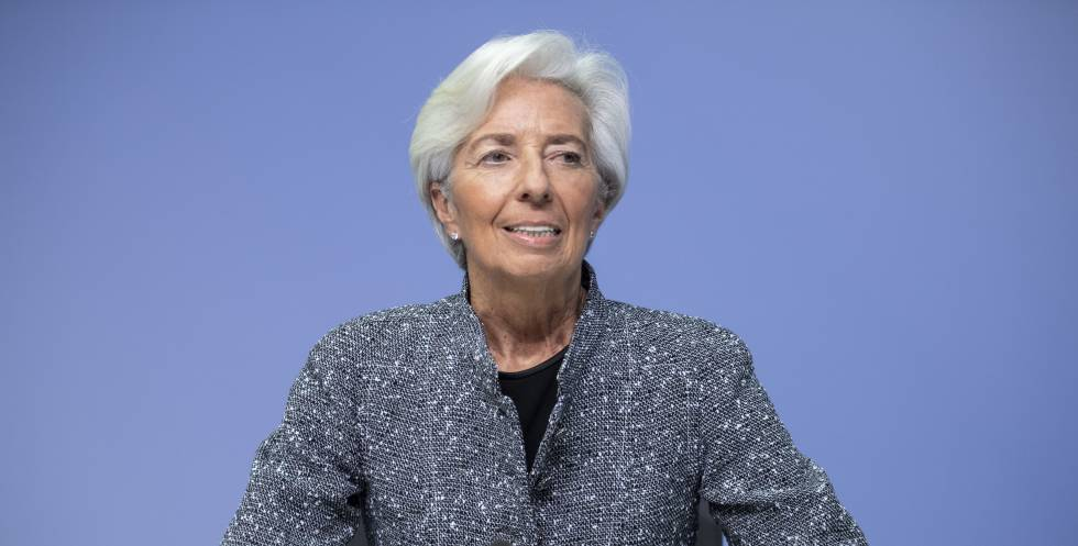 """Lagarde: """"Somos más optimistas que hace tres meses"""""""