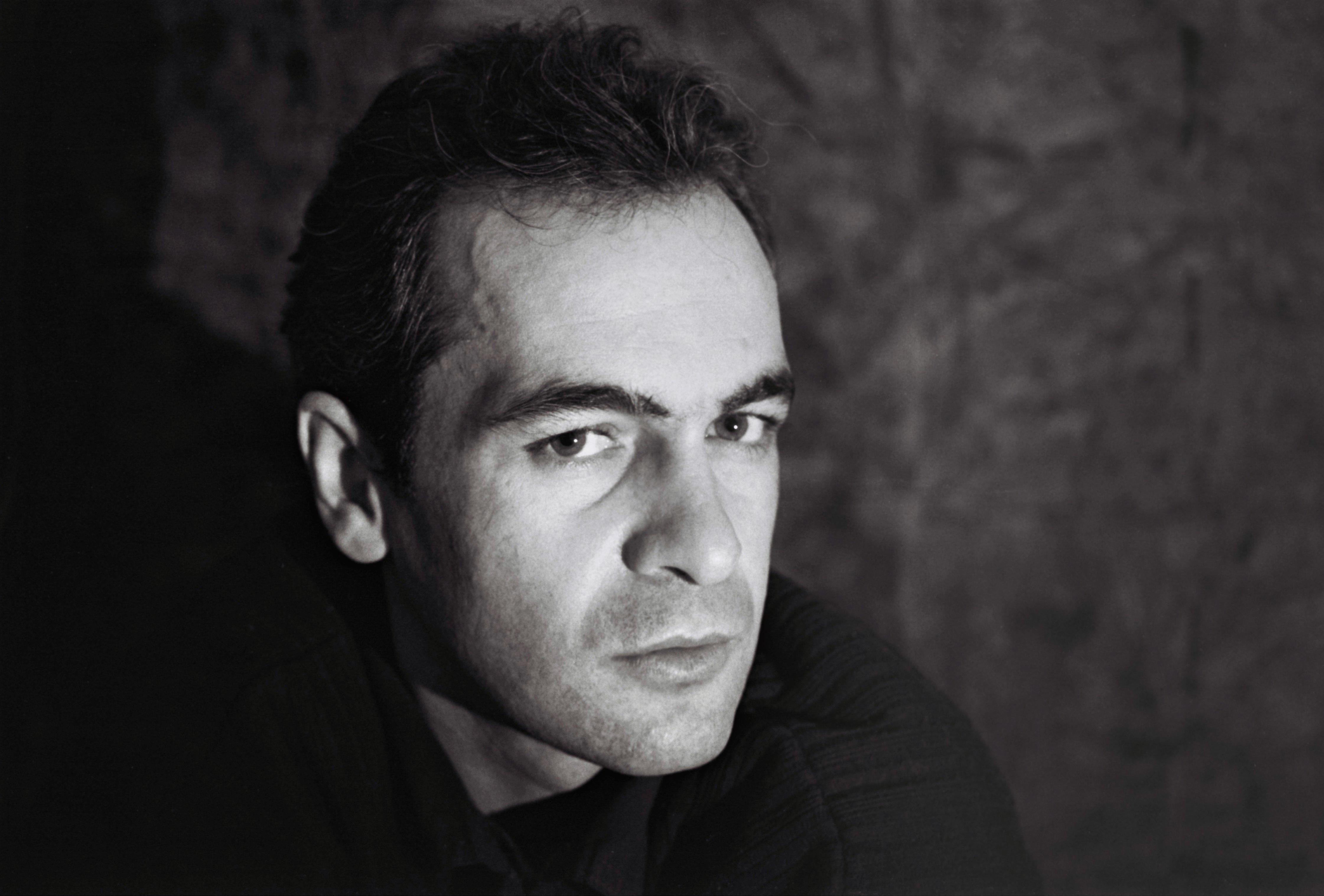 La desconocida vida de Toño Martín, el cantante que colmó de actitud al rock español al frente de Burning