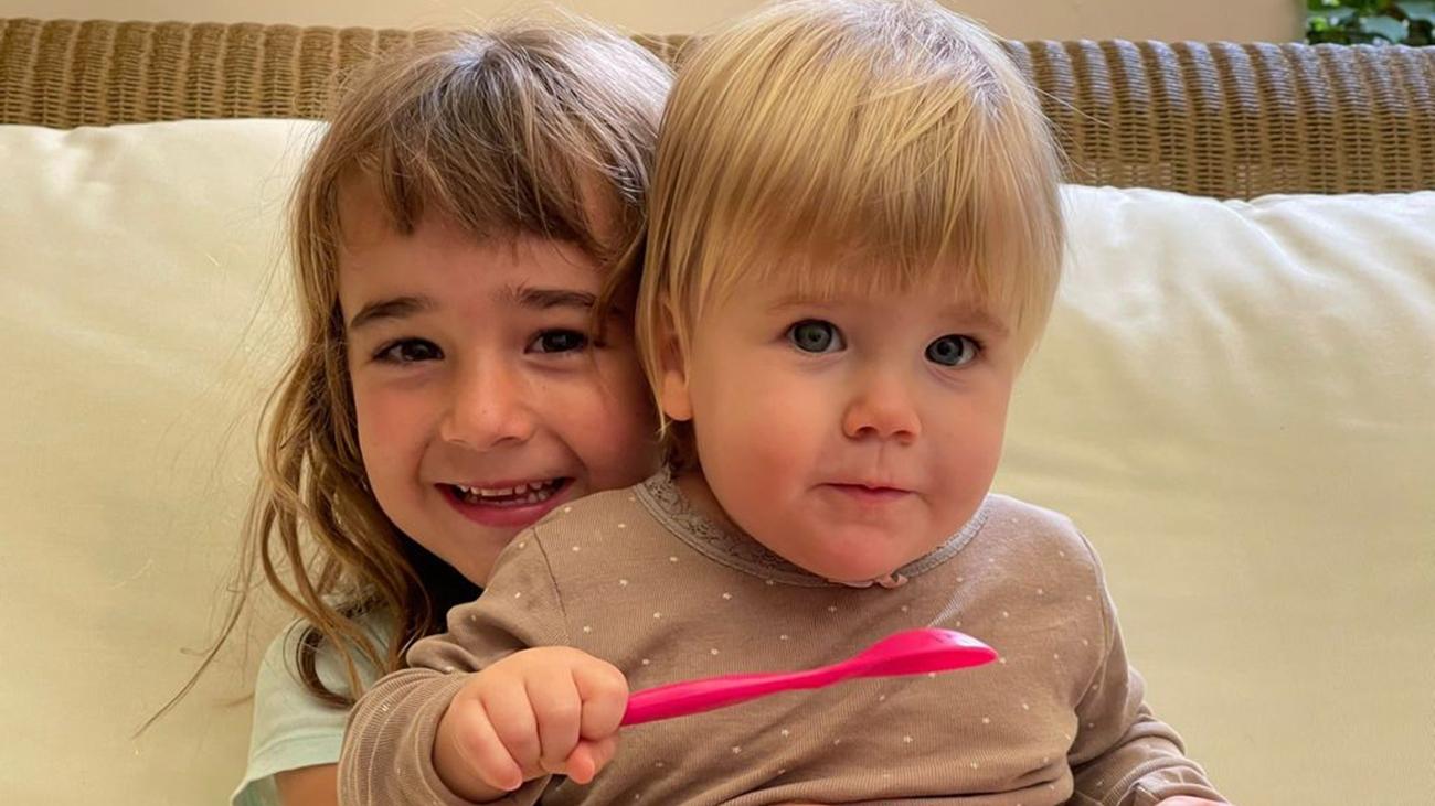 """Carta de la madre de las niñas: """"Deseo que la muerte de Anna y Olivia no haya sido en vano"""""""