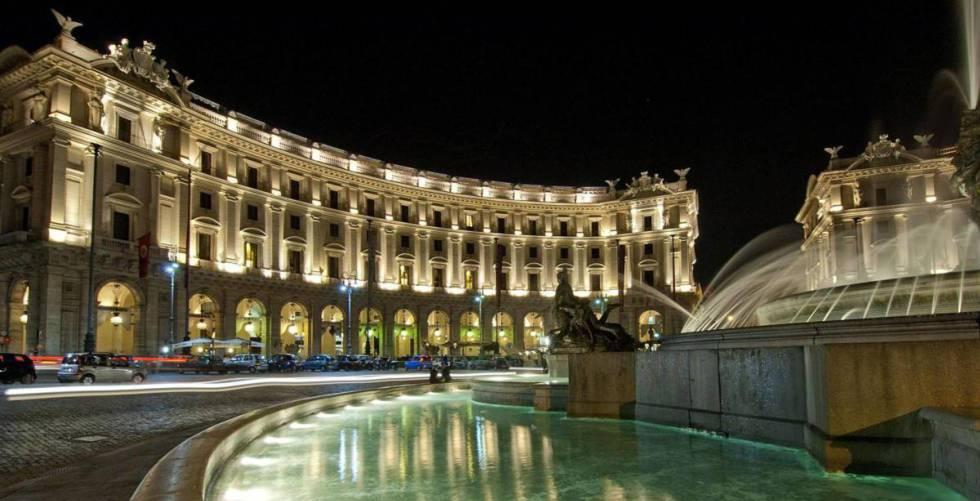 NH explotará ocho hoteles europeos de lujo durante 15 años por 50,5 millones