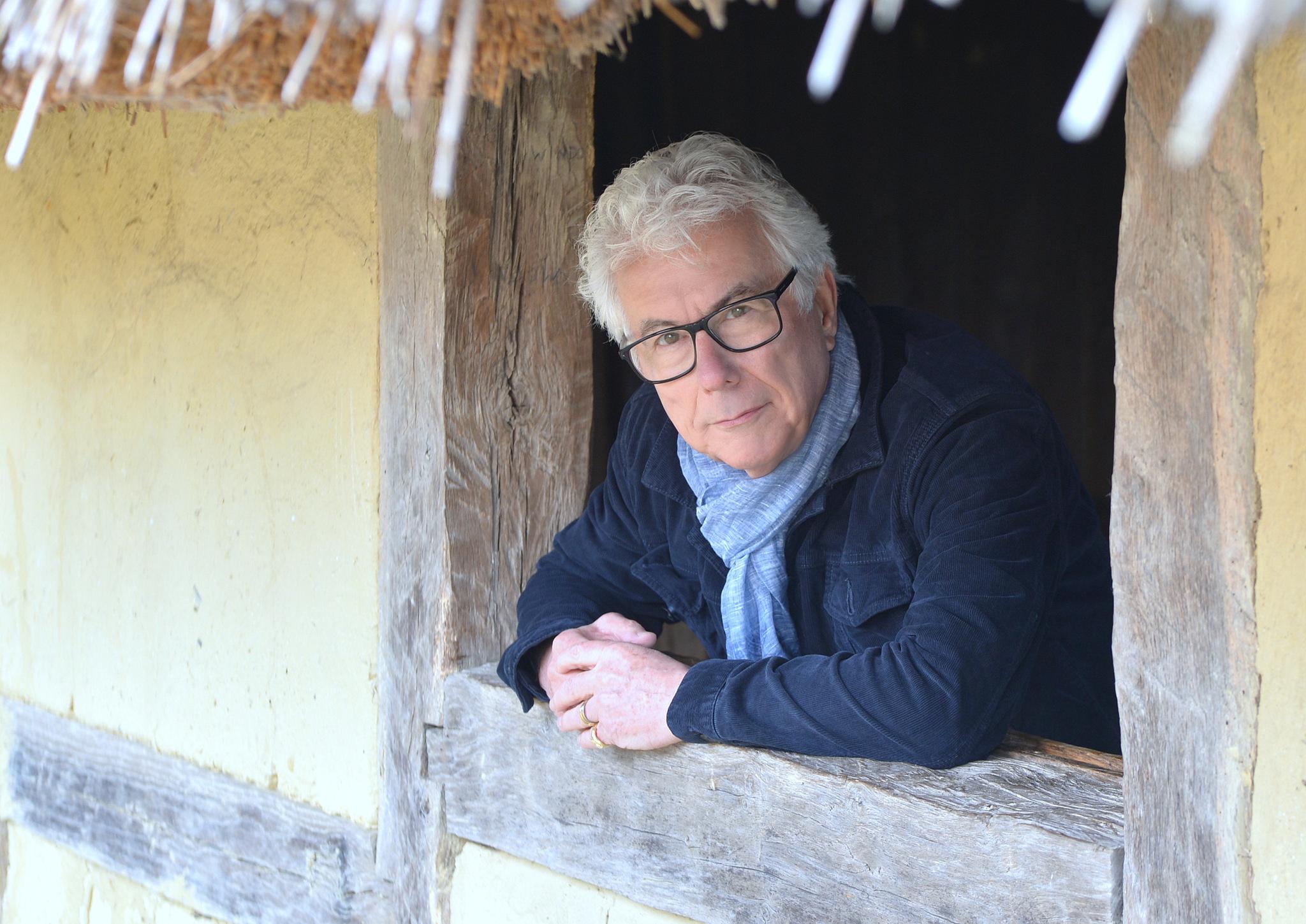 Ken Follett En El País
