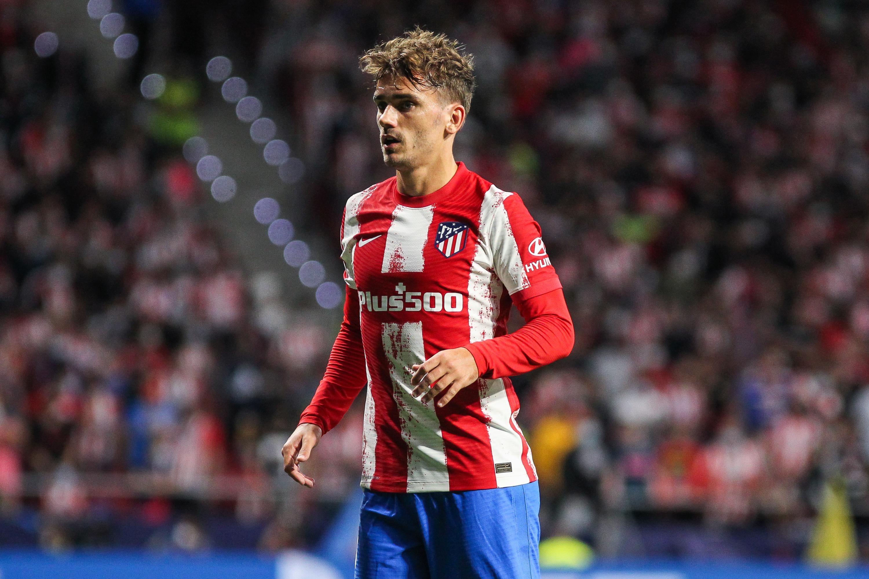 Atlético - Athletic en directo, la Liga Santander en vivo