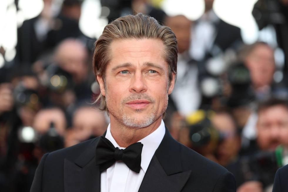 Brad Pitt, crônica de um ícone devorado por seus demônios   Cultura   EL  PAÍS Brasil