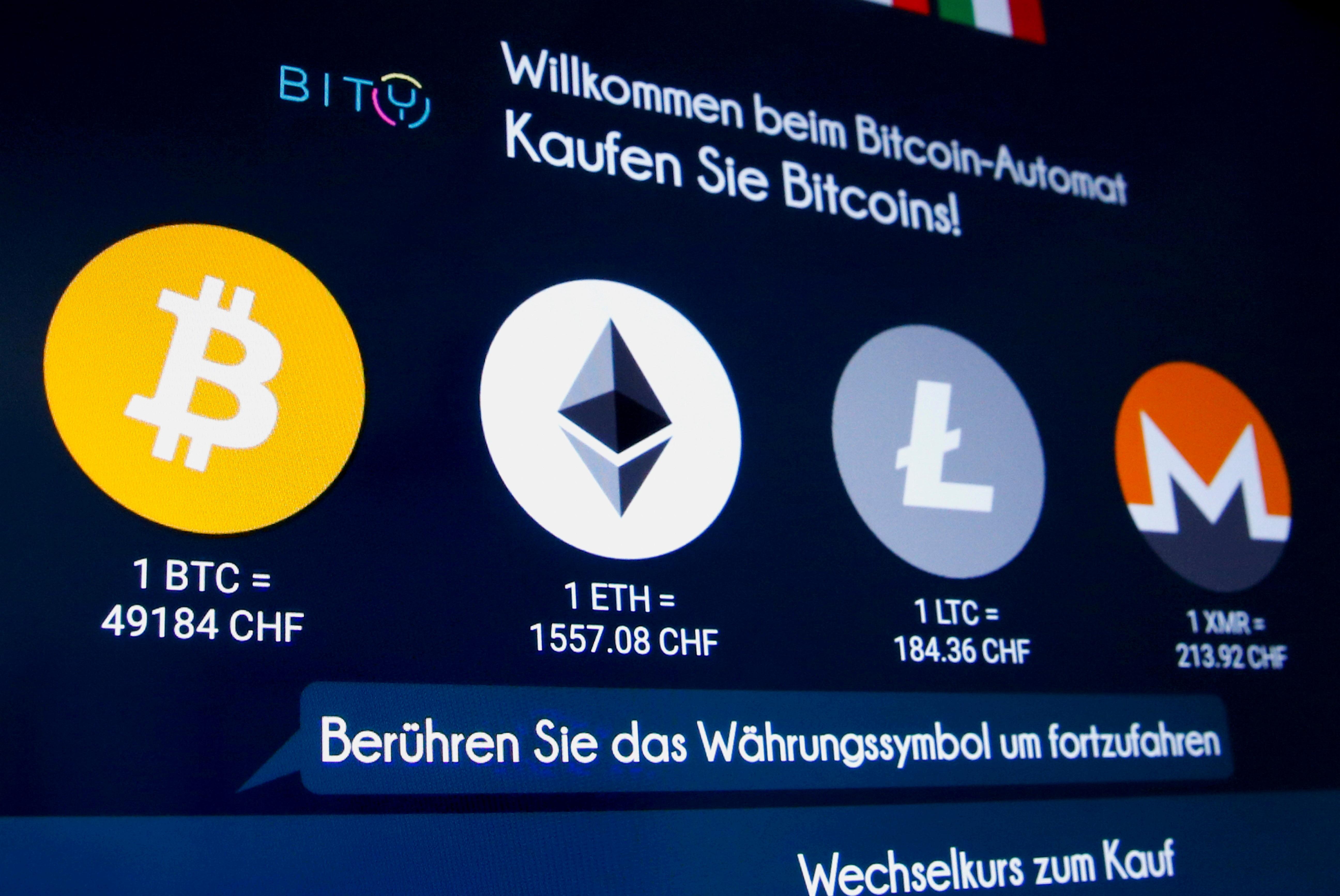 brutus crypto trading bot bitcoin kaufen software