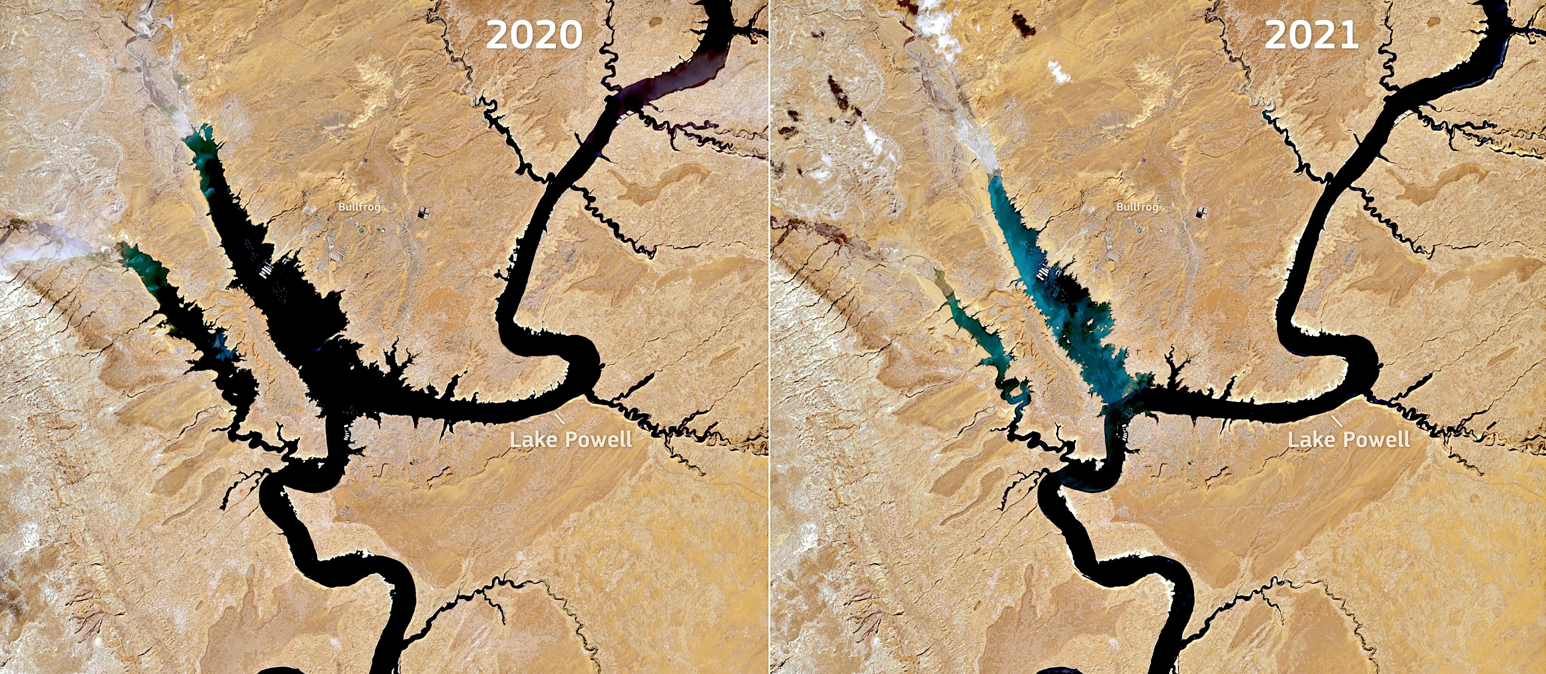 2021: un año decisivo en la lucha climática