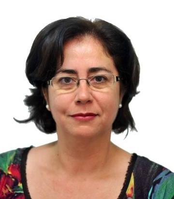 La catedrática de Derecho Penal Patricia Faraldo.