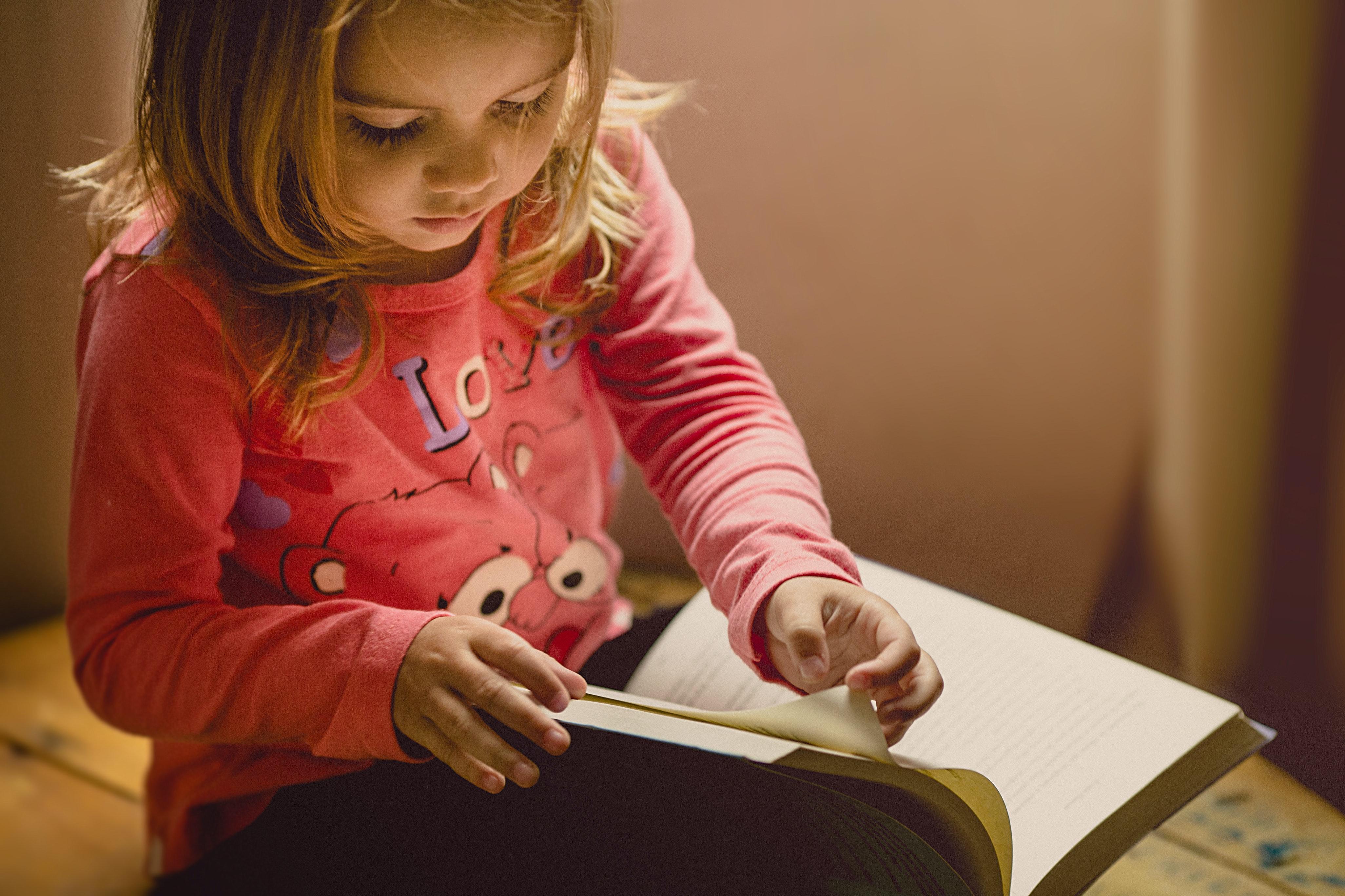 Cómo fomentar el deseo de aprender en niños y adolescentes