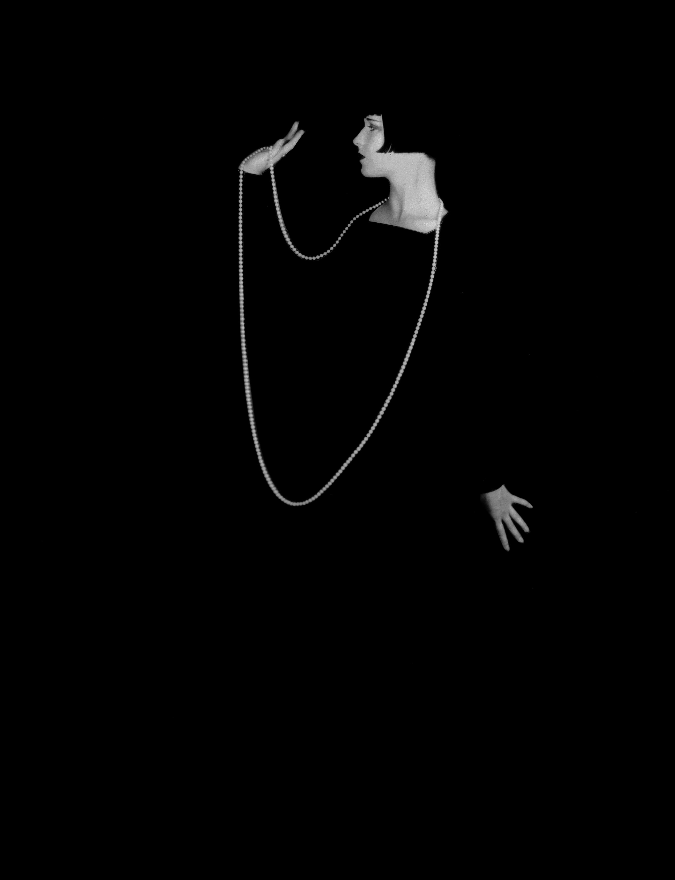La actriz Louise Brooks, protagonista de la adaptación al cine de 'Diario de una perdida'.