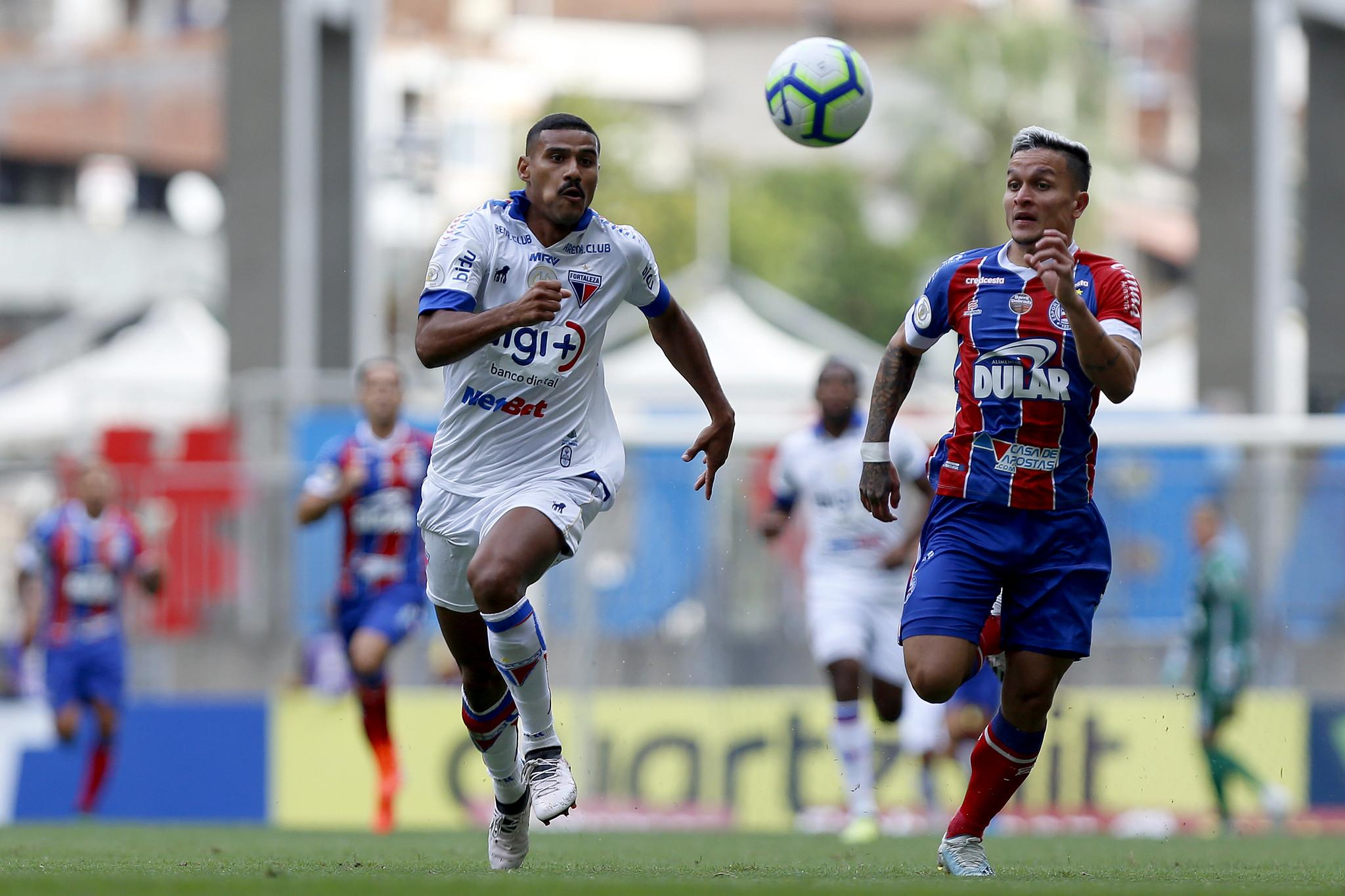 Clubes Do Nordeste Equilibram As Contas E O Jogo Contra Os Times Mais Ricos Esportes El Pais Brasil