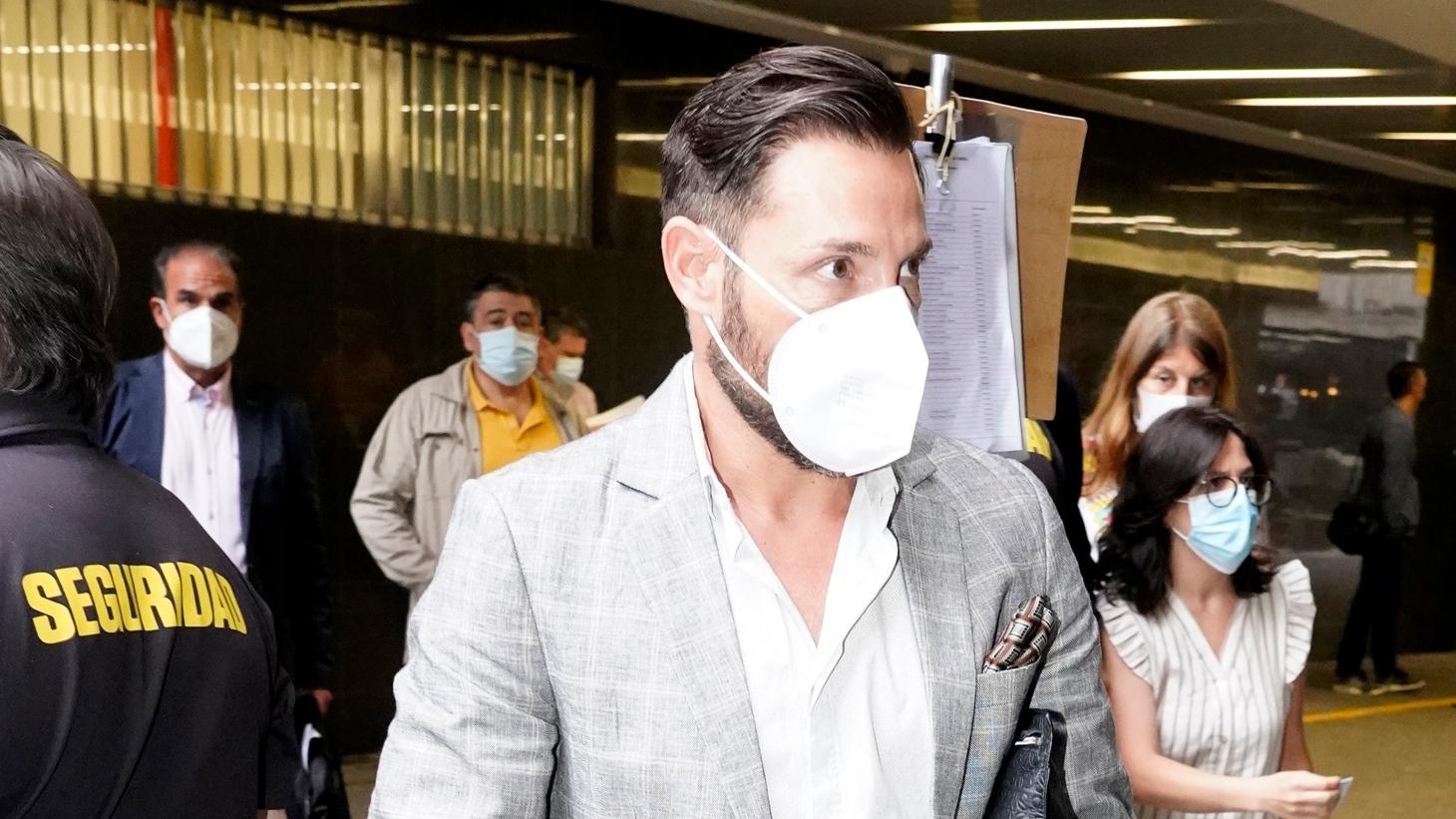 La Fábrica de la Tele, condenada a pagar 82.000 euros a Antonio David Flores por despido nulo tras la emisión del documental de Rocío Carrasco