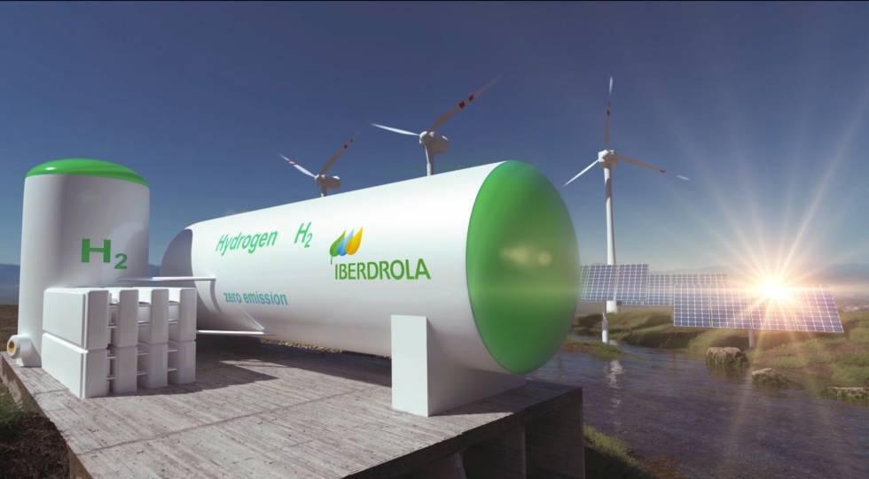 Las ayudas europeas catapultan el hidrógeno