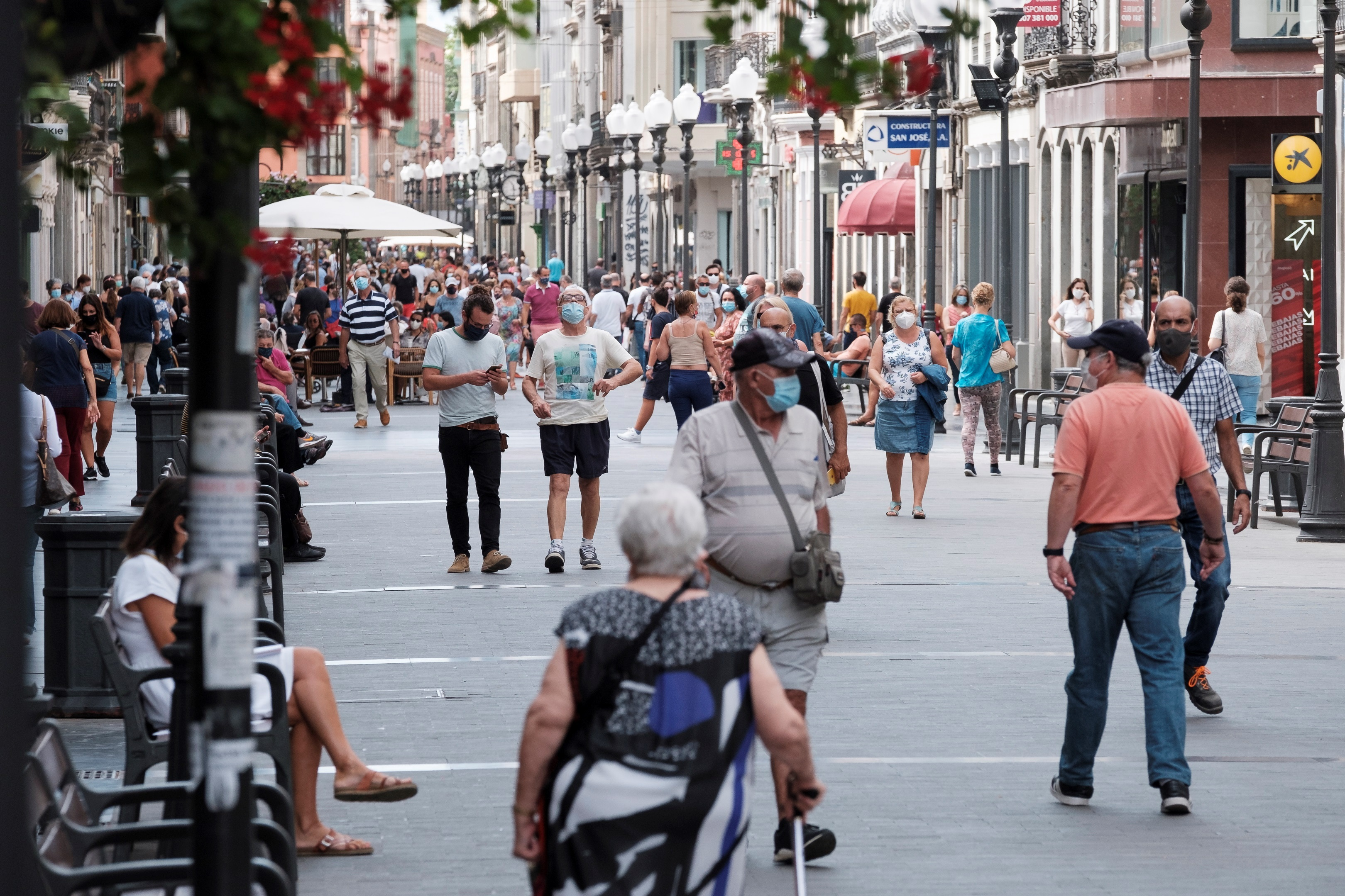 Las Palmas De Gran Canaria En El País