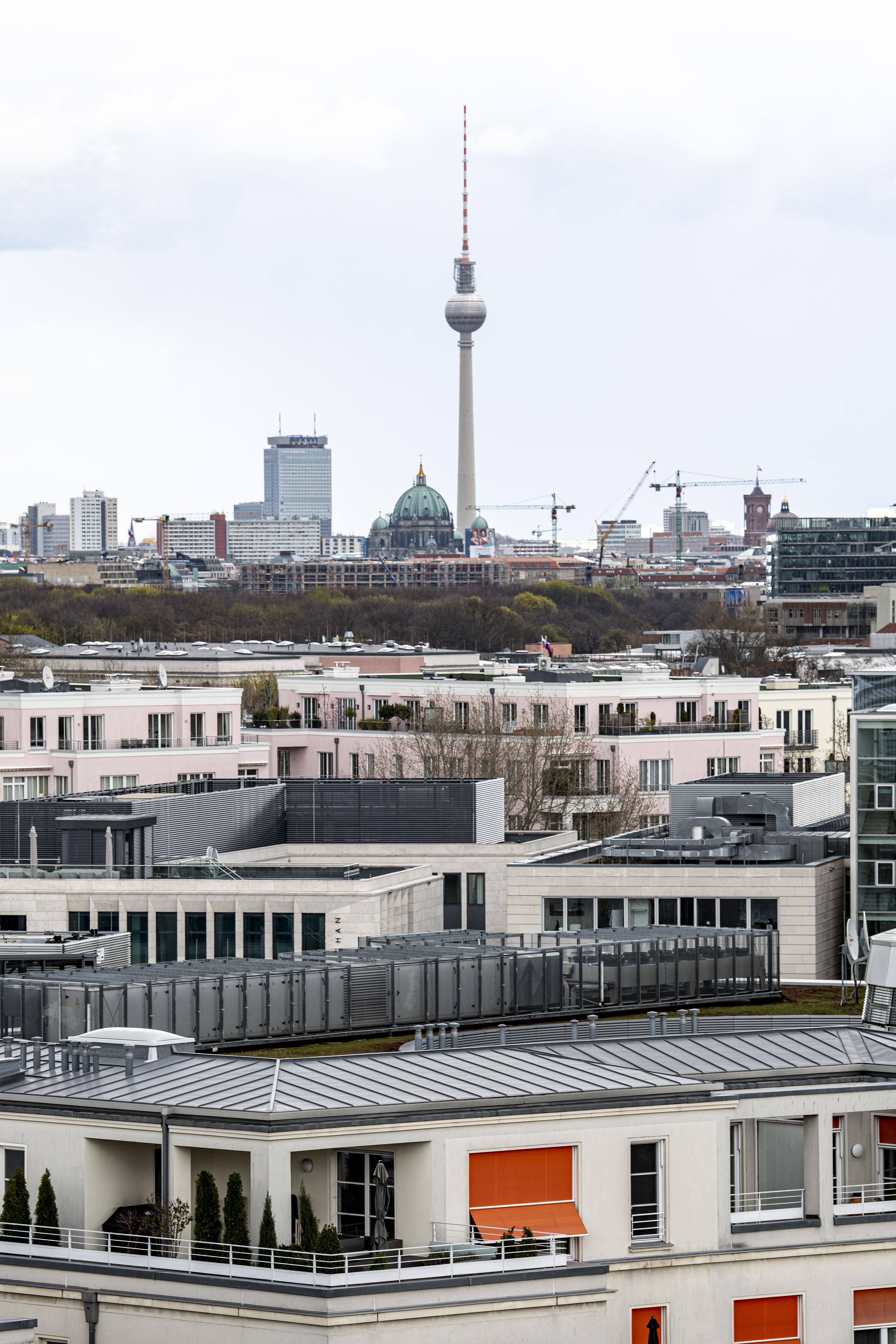 La norma dictada en Berlín fue anulada por los tribunales.
