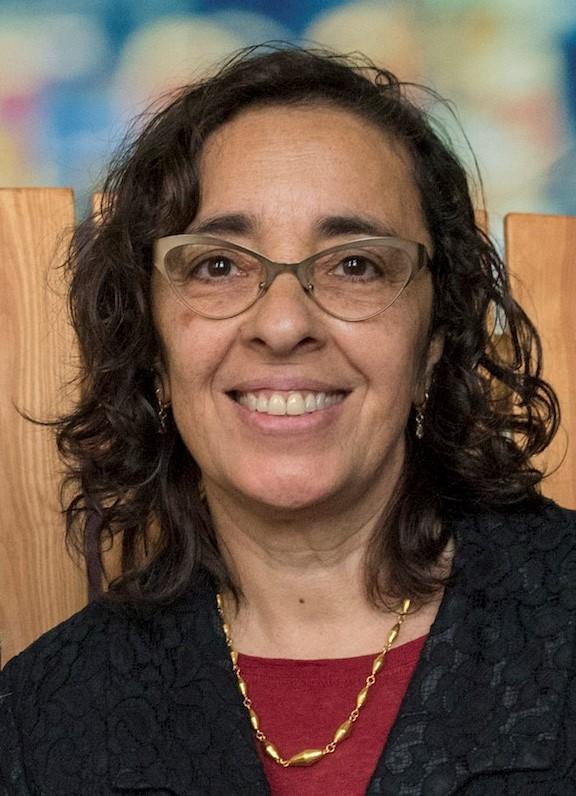 La directora de Salud Mental de la OMS, Dévora Kestel.