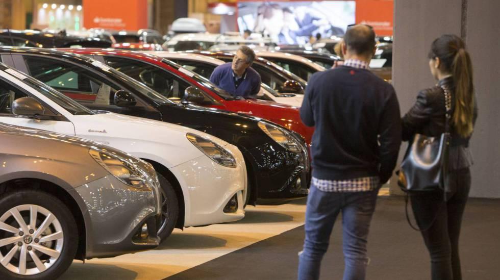 La falta de coches nuevos traslada la presión al mercado de segunda mano