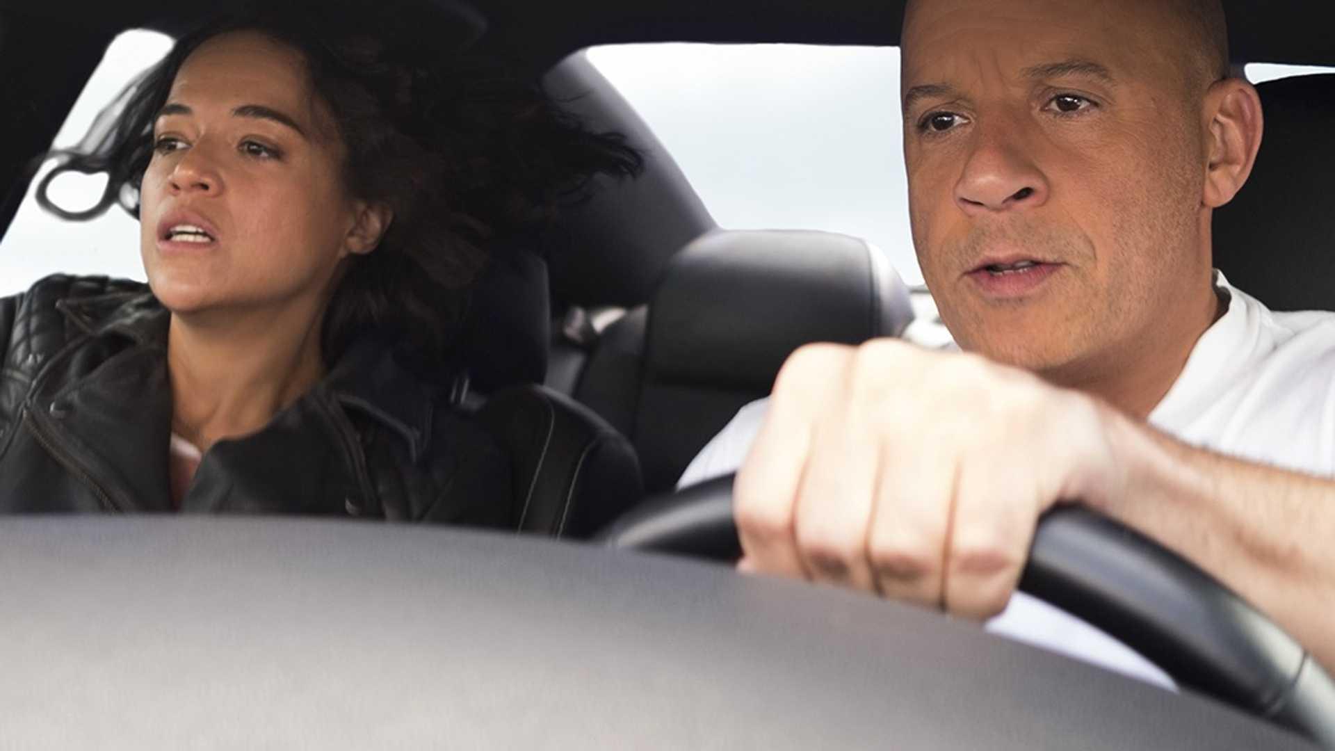 Fast & Furious 9 récord taquilla mundial