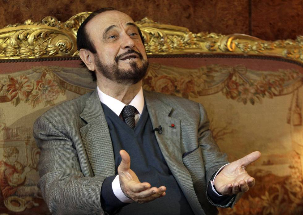 Rifaat al-Assad: Spanish court wants to try Syrian leader's uncle ...