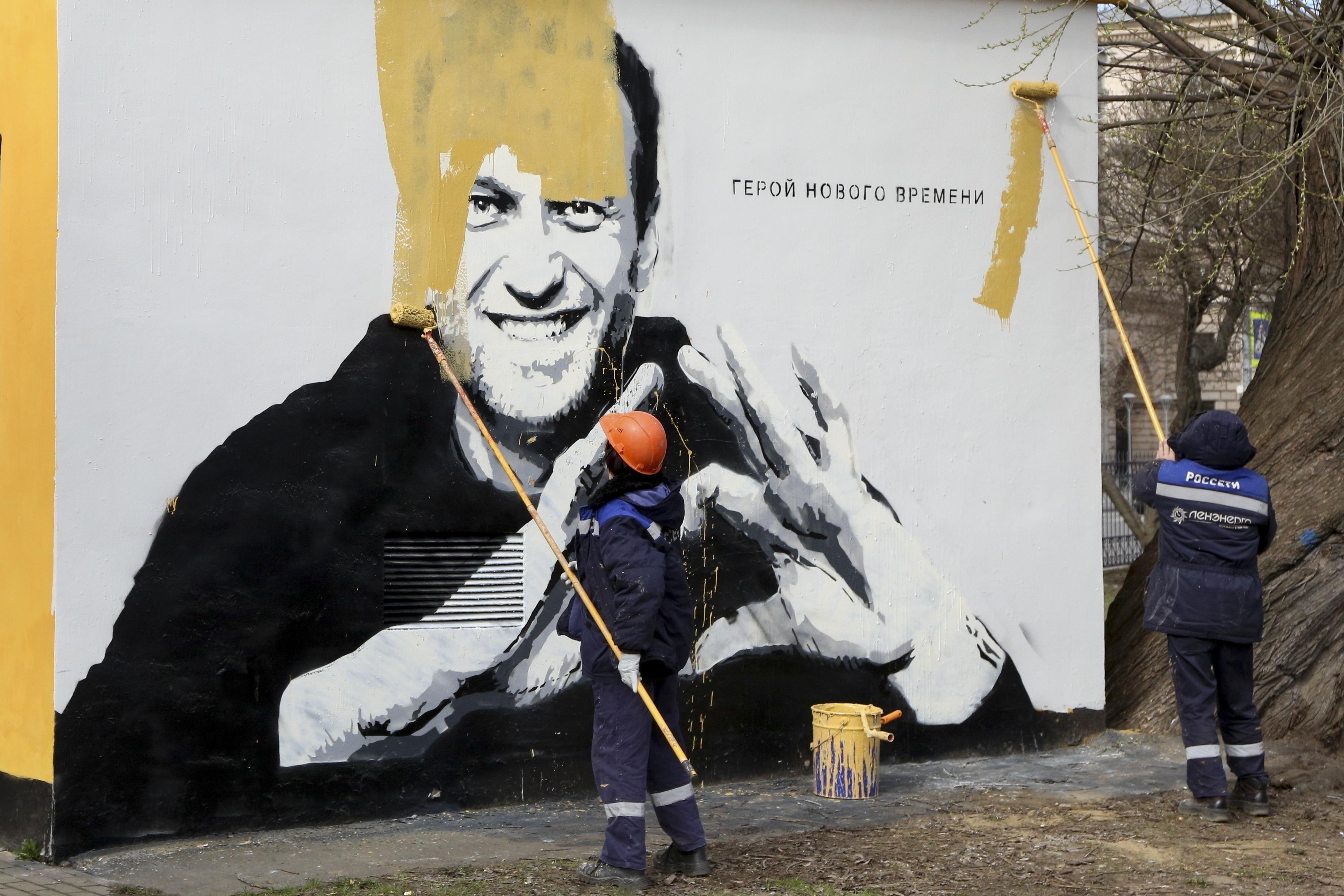 La idea de 'voto inteligente' de Navalni para debilitar al Kremlin