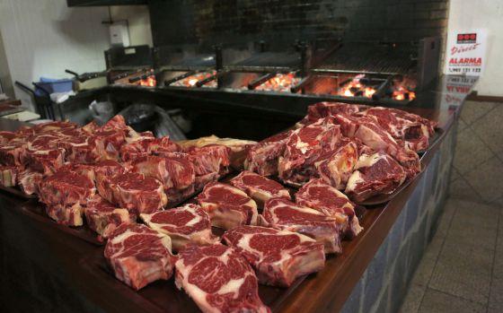 Por qué debemos reducir la ignorancia nutricional (y el consumo de carne)