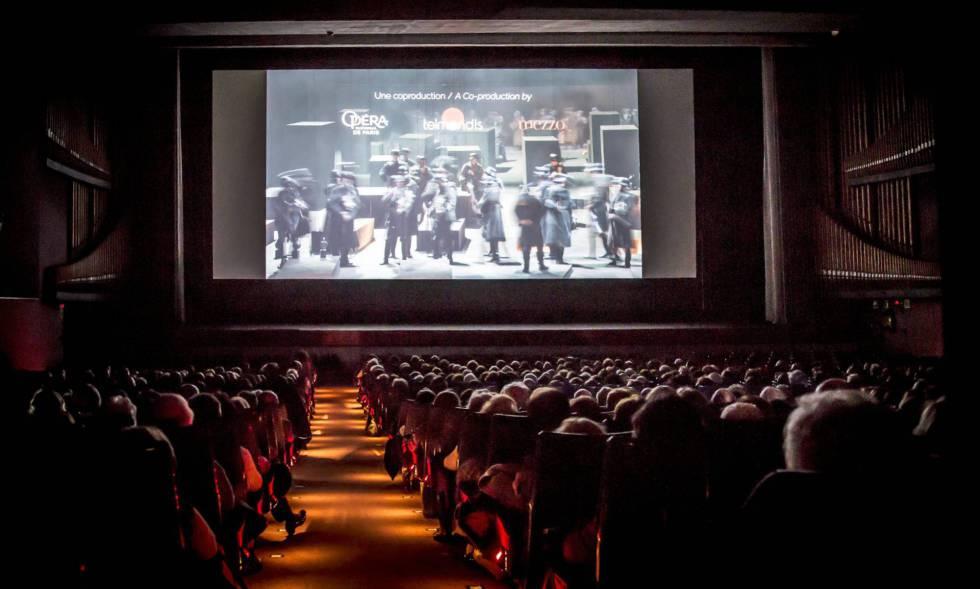 Coronavirus: Debacle de la taquilla del cine en Estados Unidos antes del  cierre de salas en Nueva York y Los Ángeles | Cultura | EL PAÍS