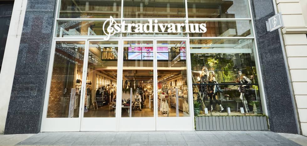 Stradivarius y Oysho facturan más que antes de la pandemia