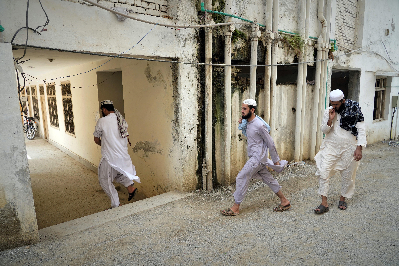 Islamabad, Kabul y Washington: un rompecabezas que no encaja