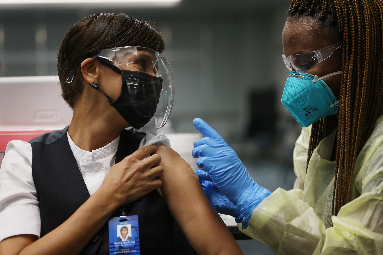 Turismo de vacunas: ¿Qué necesita saber antes de vacunarse en Estados Unidos?  | EL PAÍS México