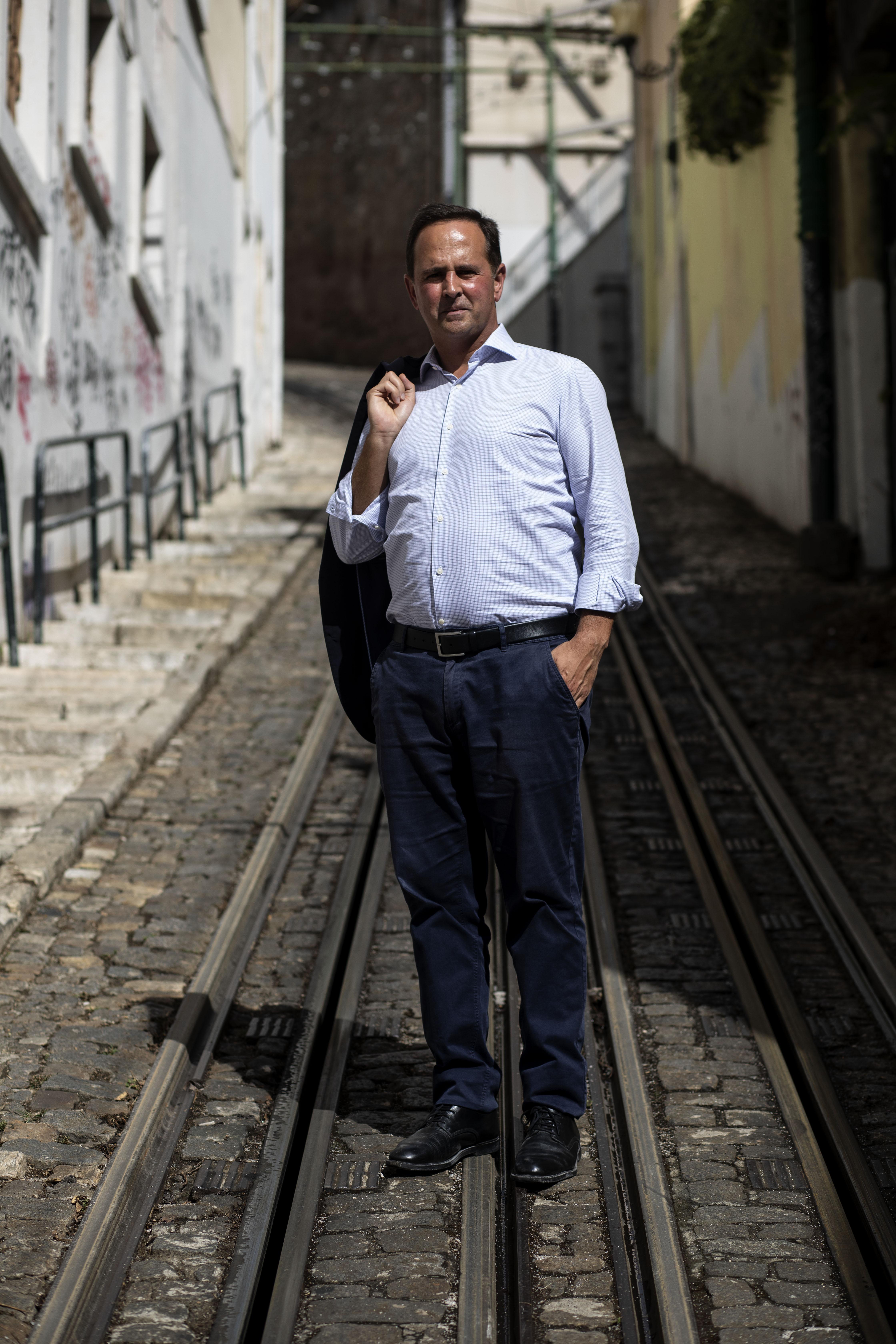 """Fernando Medina: """"Cuando el turismo se recupere, no queremos los problemas de antes de la pandemia"""""""
