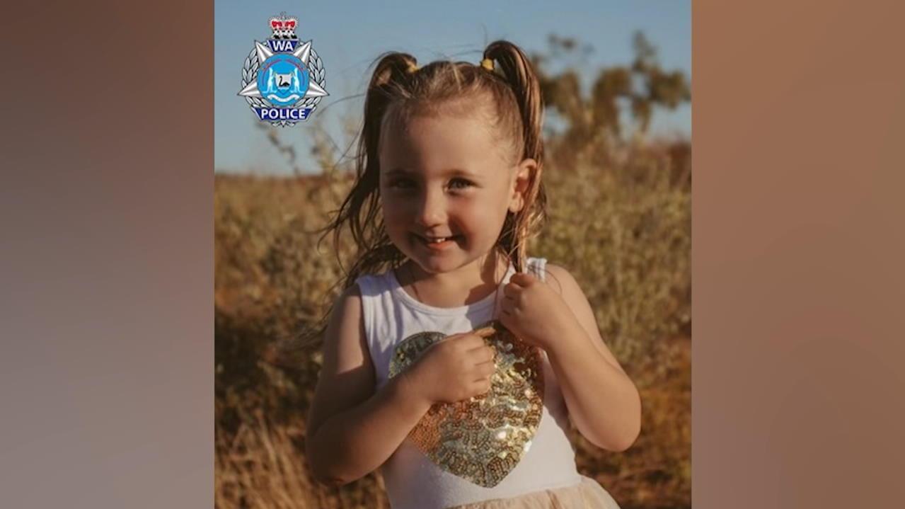 Wurde Cleo in Australien entführt? Polizei: 4-Jährige hätte Zelt-Reißverschluss nicht öffnen können