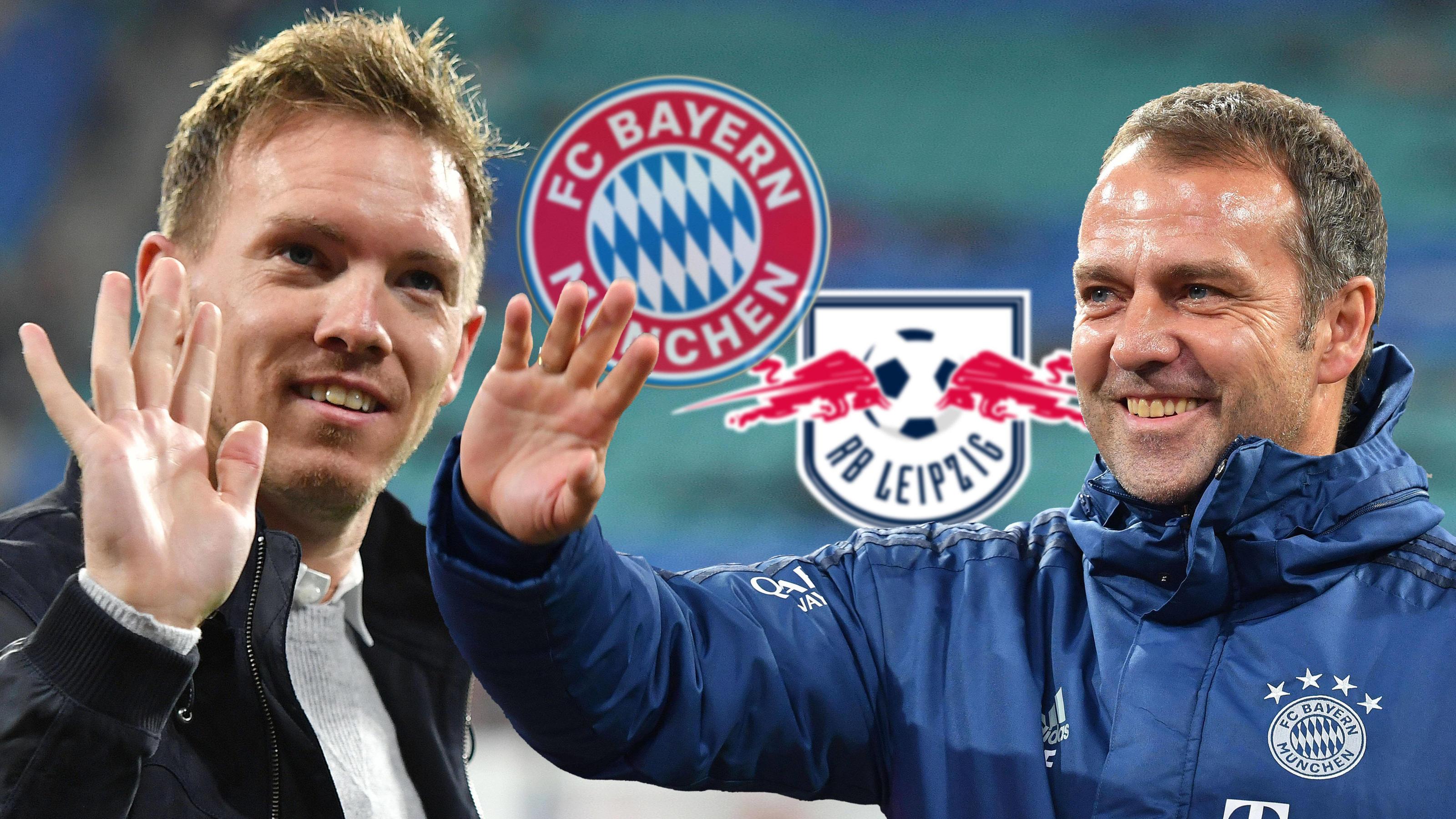 Julian Nagelsmann ist der Anti-Hansi-Flick: Der weltteuerste Trainer-Traum des FC Bayern München