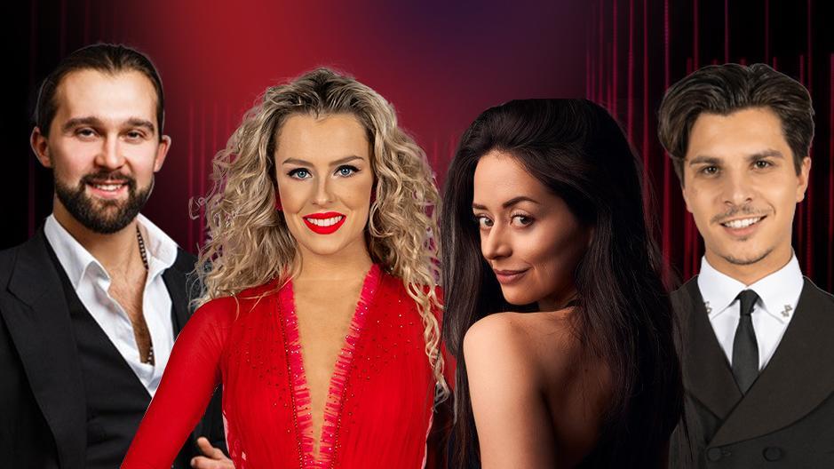 Let's Dance 2021: Diese 4 Profis sind in der 14. Staffel neu dabei - RTL Online