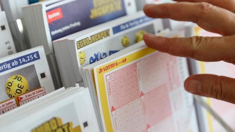 Lotto: Tipper nehmen teurere Scheine gut an