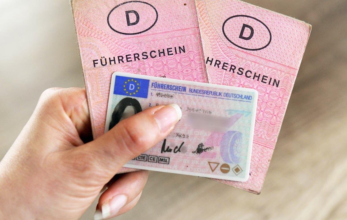 Was Sie jetzt wissen müssen - Millionen Führerscheine bald nicht mehr gültig - auch Ihrer?