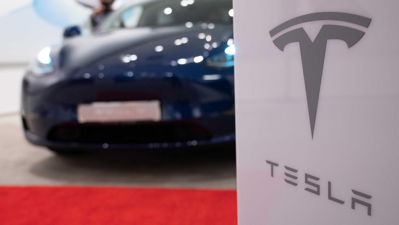 Über eine Billionen Dollar: Tesla jetzt achtmal so viel wert wie Volkswagen