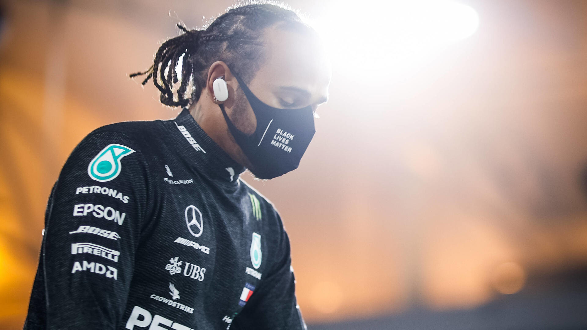 Lewis Hamilton: Auch Formel-1-Boss Stefano Domenicali weiß nicht, ob...