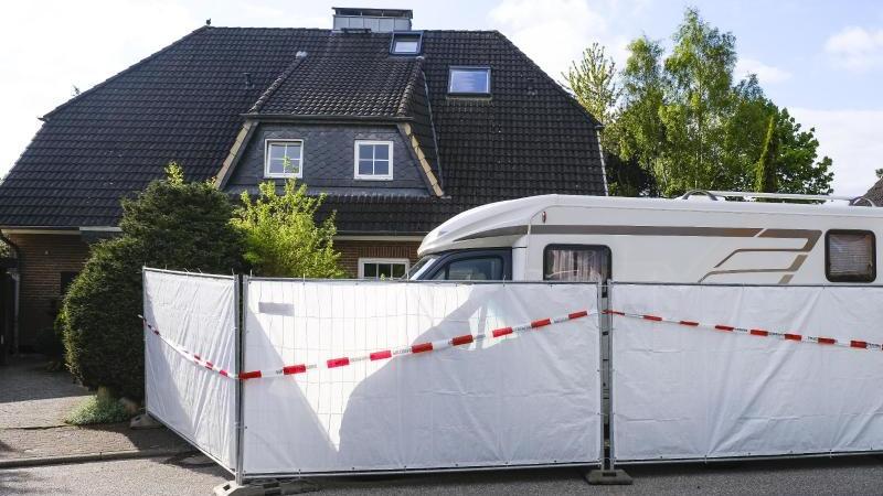 Gefahr in U-Haft für mutmaßlichen Dreifachmörder? Zahnarzt nach Mecklenburg-Vorpommern verlegt