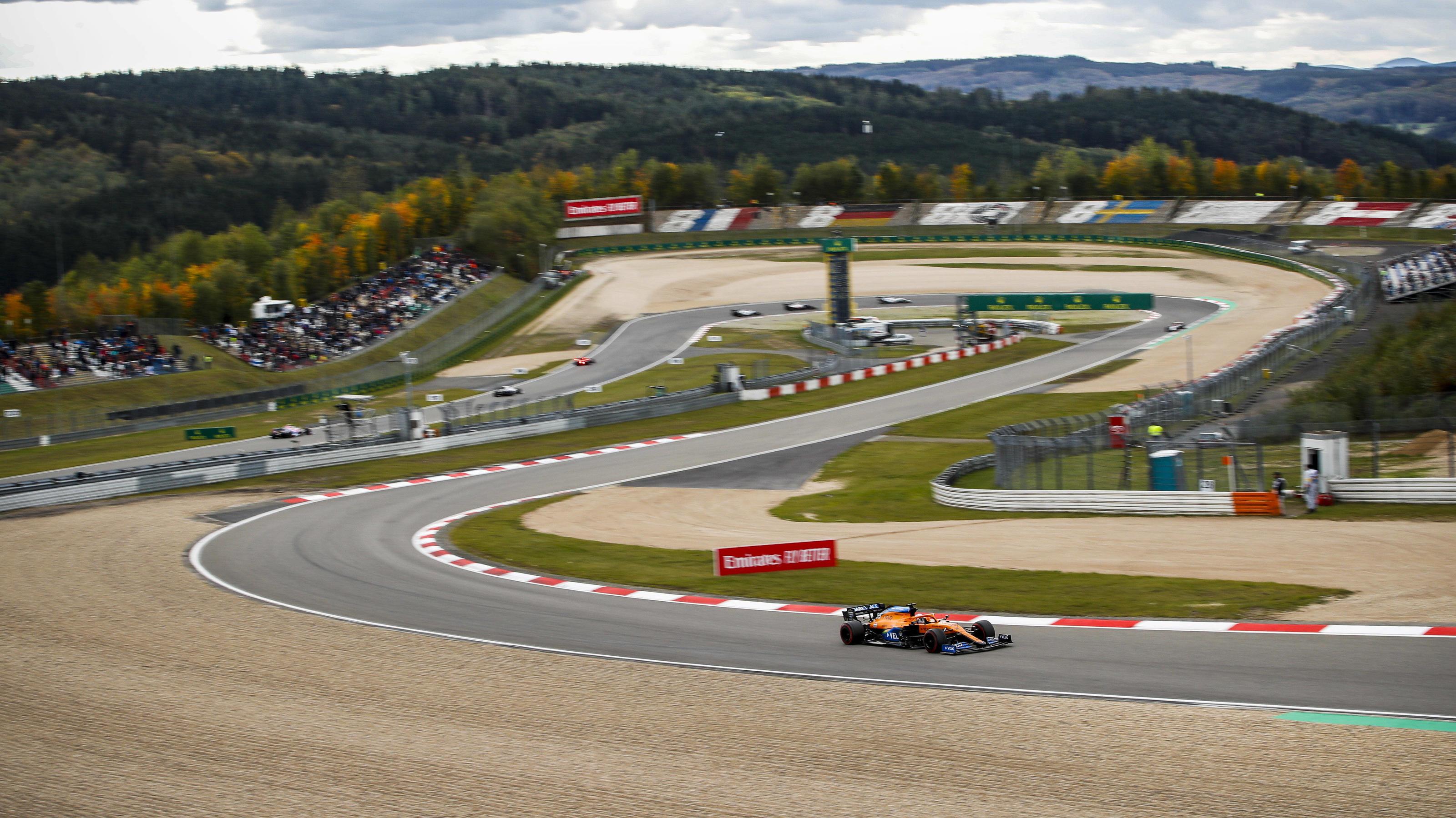 Formel 1 Zusammenfassung