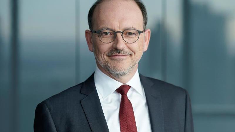 Neuer Helaba-Chef Groß legt Halbjahresbilanz vor