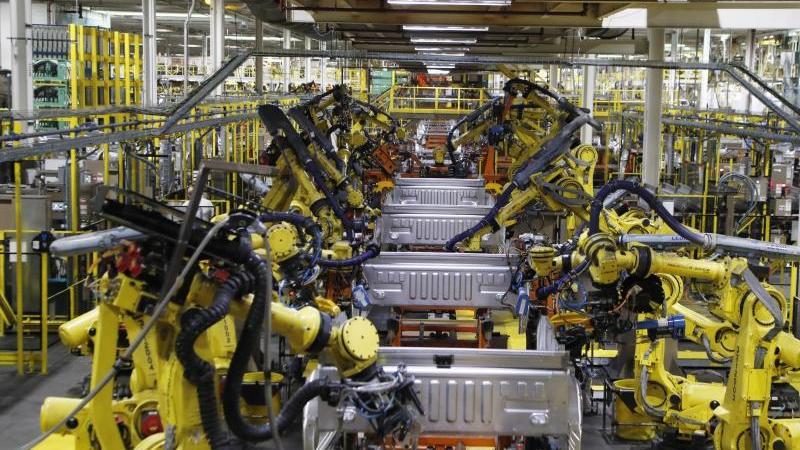 US-Wirtschaft wächst im dritten Quartal in Rekordtempo