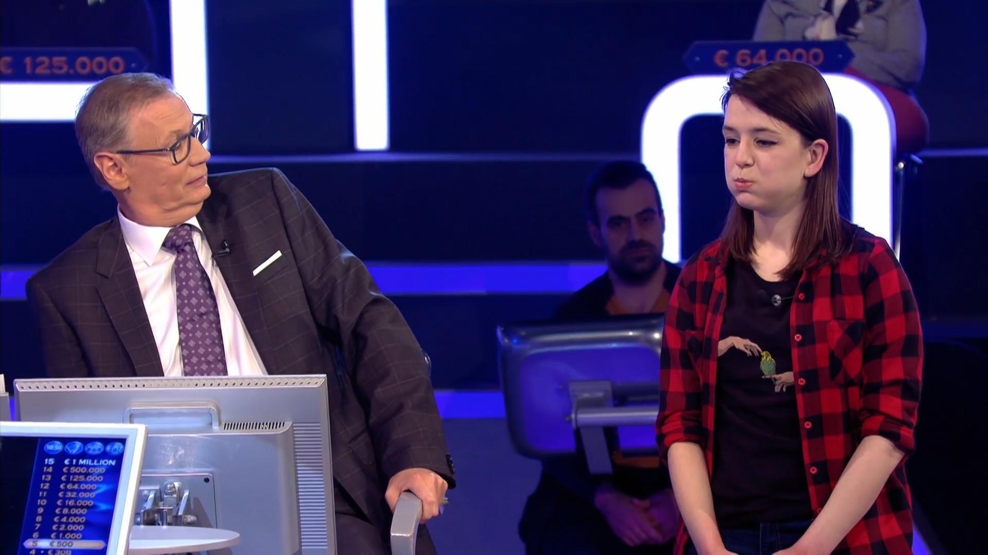 Wer wird Millionär?: Deshalb verschenkte Günther Jauch die 300-Euro-Frage - RTL Online