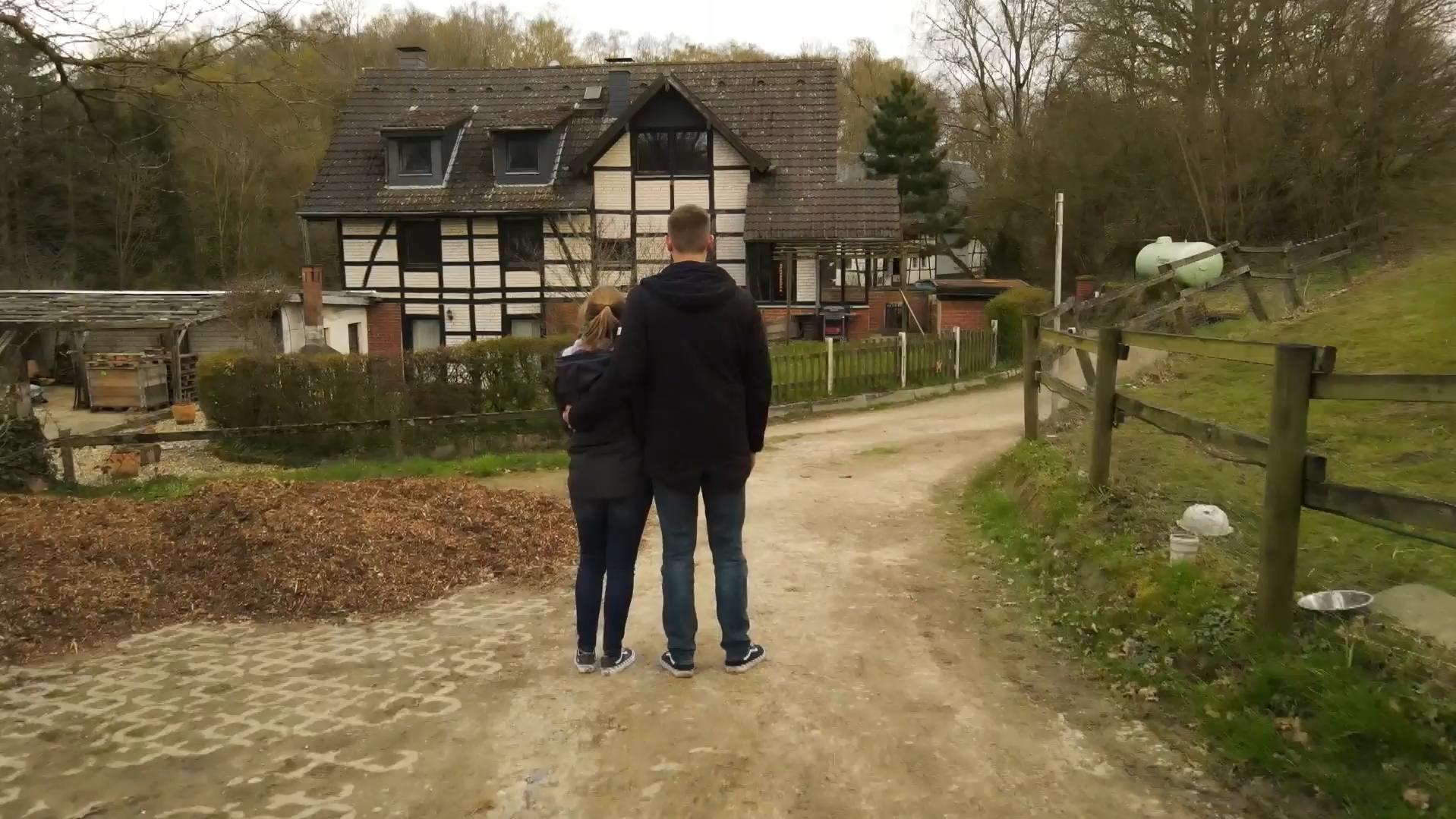 Duldung erlöschen: Ehepaar aus Heiligenhaus soll eigenes Haus abreißen